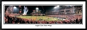 Anaheim Angels World Series Panoramic Print