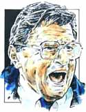 Joe Paterno Penn State Nittany Lions Limited Edition Print