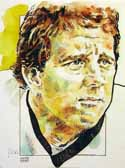 Archie Manning New Orleans Saints Limited Edition Print