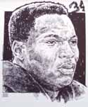 Bo Jackson Los Angeles Raiders Limited Edition Lithograph
