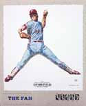 Steve Carlton Philadelphia Phillies Lithograph