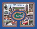 Florida Gators Milestones & Memories Collage