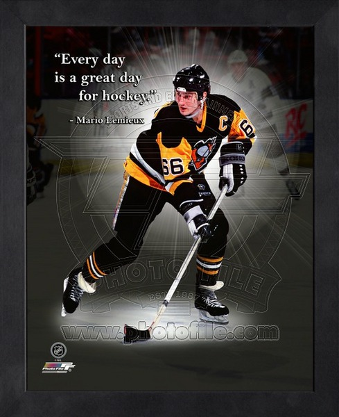 Pittsburgh Quotes: Photo File Mario Lemieux Pittsburgh Penguins Pro Quotes