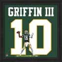 Framed Robert Griffin III Baylor Bears Uniframe