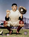 Yogi Berra New York Yankees Photo
