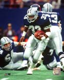 Tony Dorsett Dallas Cowboys Photo