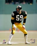 Jack Ham Pittsburgh Steelers Photo