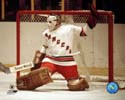 Eddie Giacomin New York Rangers Photo