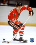 Stan Mikita Chicago Blackhawks Photo