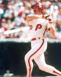 Mike Schmidt Philadelphia Phillies Photo