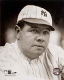 Babe Ruth New York Yankees Photo