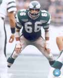 Bill Bergey Philadelphia Eagles Photo