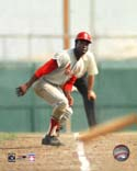 Lou Brock St. Louis Cardinals Photo