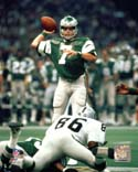 Ron Jaworski Philadelphia Eagles Photo