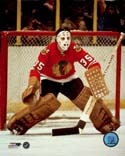 Tony Esposito Chicago Blackhawks Photo
