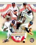 Nolan Ryan Hall of Fame Photo