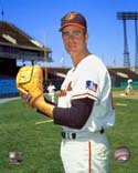 Jim Palmer Baltimore Orioles Photo