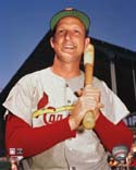 Stan Musial St. Louis Cardinals Photo