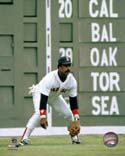 Jim Rice Boston Red Sox Photo