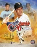 Luis Aparicio Chicago White Sox Photo