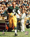 Paul Hornung Green Bay Packers Photo