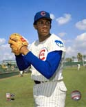 Ferguson Jenkins Chicago Cubs Photo