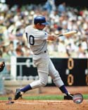 Ron Santo Chicago Cubs Photo