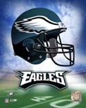Team Helmet Philadelphia Eagles Photo