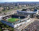 Comiskey Park (New) Chicago White Sox Photo