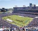 The Coliseum Tennessee Titans Photo