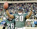 Brian Dawkins Philadelphia Eagles Photo
