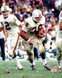 Larry Csonka Miami Dolphins Photo