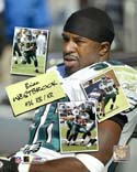 Brian Westbrook Philadelphia Eagles Photo