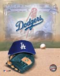 Logo/Cap Los Angeles Dodgers Photo