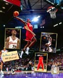 LeBron James Cleveland Cavaliers Photo