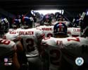 Tunnel New York Giants Photo