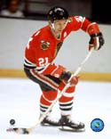 Stan Mikita Detroit Red Wings Photo