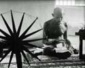 Mohandas K Gandhi  Photo