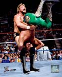 Ted DiBiase WWE Photo