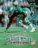 Reggie White Philadelphia Eagles Photo