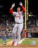 Albert Pujols St. Louis Cardinals Photo