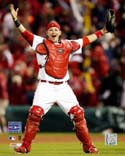 Yadier Molina St. Louis Cardinals Photo