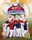 2006 World Series St. Louis Cardinals Photo