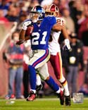 Tiki Barber New York Giants Photo