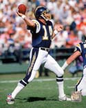 Dan Fouts San Diego Chargers Photo