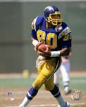 Kellen Winslow San Diego Chargers Photo