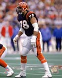Anthony Munoz Cincinnati Bengals Photo