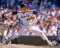 Nolan Ryan Houston Astros Photo