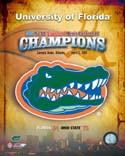 2007 National Champs Florida Gators Photo