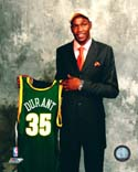 Kevin Durant Seattle Supersonics Photo